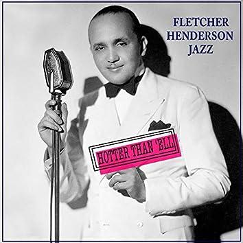 Hotter Than 'Ell: Fletcher Henderson Jazz