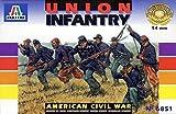 Union Infantery American C