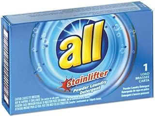 VEN2979267 - All Ultra Powder Coin Vending Laundry Detergent, 2 Oz. Box
