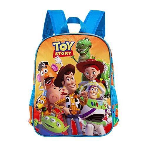 KARACTERMANIA, Toy Story Toys-Zaino Basic