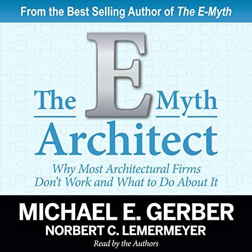 The E-Myth Architect cover art