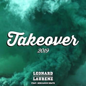 Takeover 2019 (feat. Benjamin Beats)