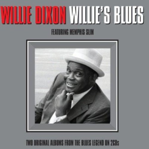 Willies Blues