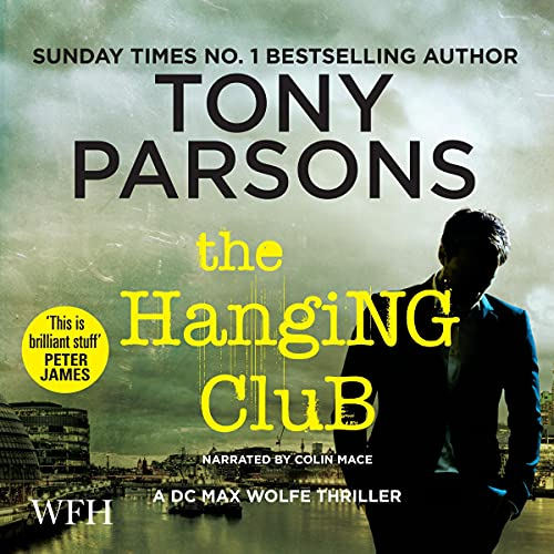The Hanging Club cover art
