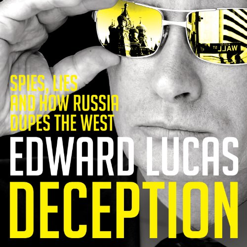 Deception cover art