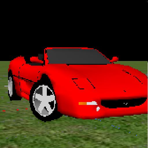 ferrari car racing