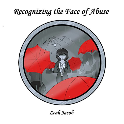 Recognizing the Face of Abuse audiobook cover art