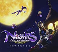 Nights-Hoshimuru Yoruno Monogatari (OST) by Various (2008-01-15)