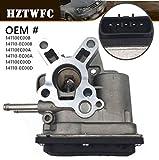 HZTWFC Automotive Replacement Emission EGR Valves