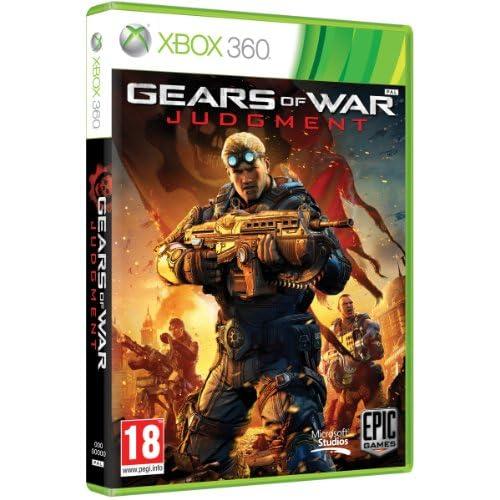 Gears of War: Judgment [Edizione: Regno Unito]