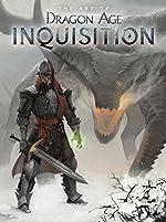 The Art of Dragon Age - Inquisition- de Bioware