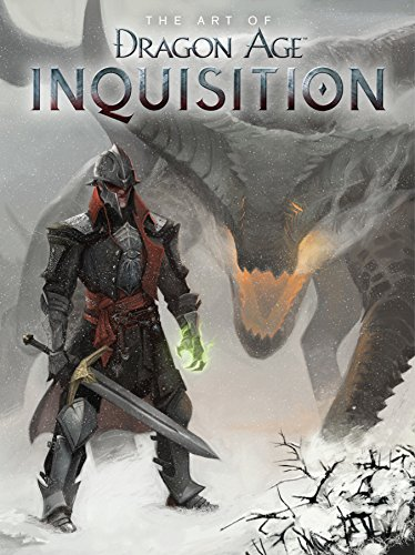 The Art Of Dragon Age: Inquisition (Dragon Age (Paperback))