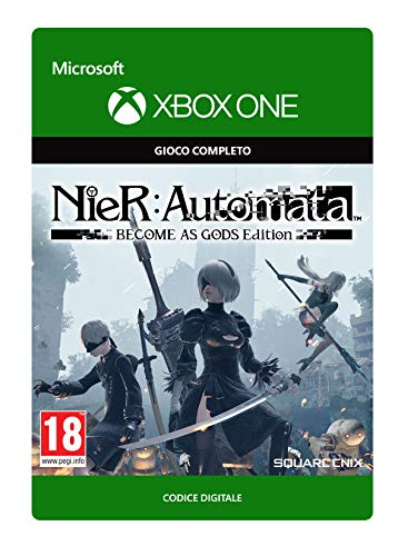 NieR:Automata BECOME AS GODS Edition | Xbox One - Codice download