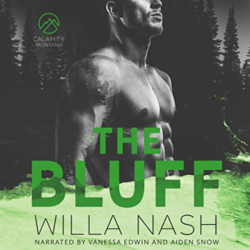 The Bluff Audiobook By Willa Nash cover art