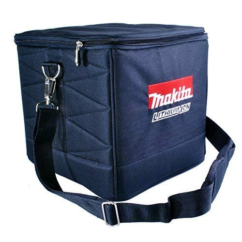 Makita 831373-8 10-Inch 225 mm Cube Tool Bag - Black