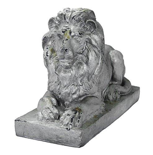 Deko Figur Löwe 53cm