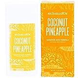 Schmidt's Deodorant - Stick Sensitive Coconut Pineapple 92g
