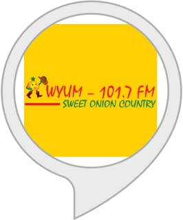 Sweet Onion Country 101-7 FM