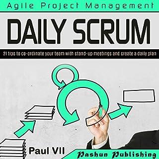 Daily Scrum cover art