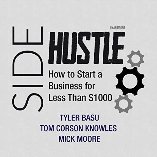 Sidehustle cover art