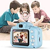 Best Digital Camera For Children - Hiriyt Children Mini Digital Camera 2 Inch Screen Review