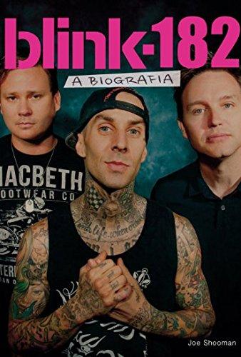 Blink-182. A Biografia