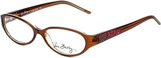 Vera Bradley Designer Eyeglasses 3022-FP in Floral Pink 52mm DEMO LENS