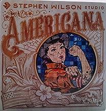 stephen wilson studio