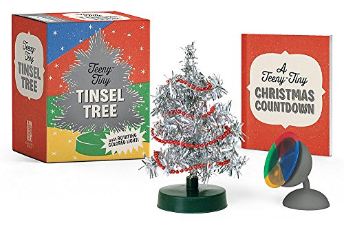 Teeny-Tiny Tinsel Tree (RP Minis)
