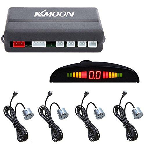 Photo de kit-4-capteurs-kkmoon-voiture-led-sonore