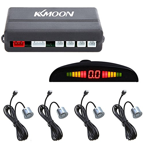 Photo de kit-4-capteurs-kkmoon-voiture-led-sonore