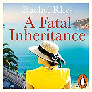 A Fatal Inheritance cover art