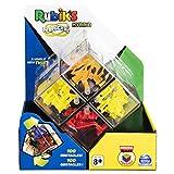 Spin Master Games Rubik'S Perplexus Hybrid 2 x 2, desafiante Juego de Habilidades de Laberinto de puzle, para Adultos y niños a Partir de 8 años