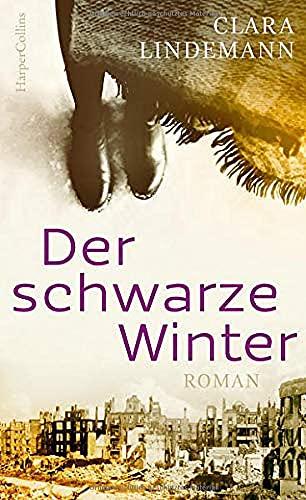 Buchseite und Rezensionen zu 'Der schwarze Winter' von Clara Lindemann