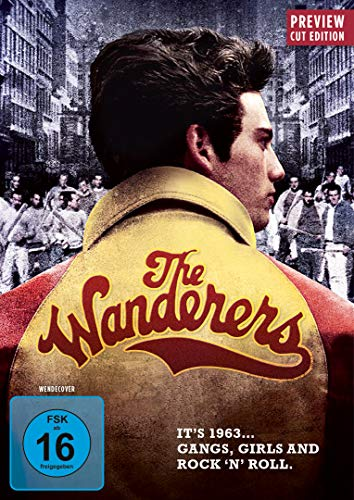 The Wanderers - Preview Cut Edition [Alemania] [DVD]