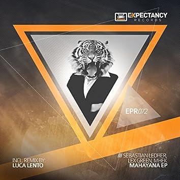 Mahayana EP