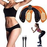 Hips Trainer Electroestimulador Muscular,Gluteos Estimulador de Glúteos...