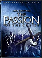 PASSION OF THE CHRIST: DEFINITIVE EDITION (2PC)(北米版)(リージョンコード1)[DVD][Import]