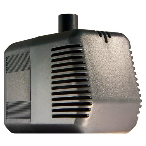 M.T.A. Rio Plus Aqua Power Head Pump Rio Plus 2100 692 GPH Max Head 8 Ft
