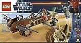 LEGO Star Wars 9496 Desert Skiff (Discontinued by manufacturer)