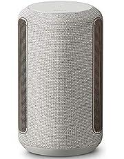 SONY ワイヤレススピーカー ライトグレー SRS-RA3000(H)