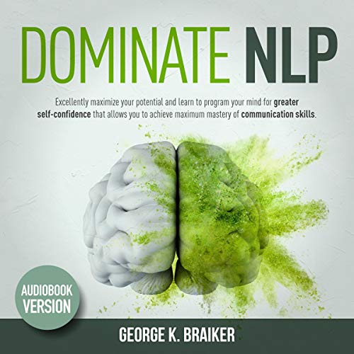 Dominate NLP cover art