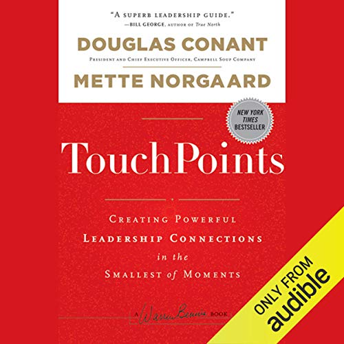 TouchPoints cover art