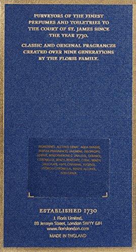 Floris London No. 127, Eau de Toilette, 100 ml - 3
