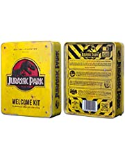 Doctor Collector- Jurassic Park Welcome Kit