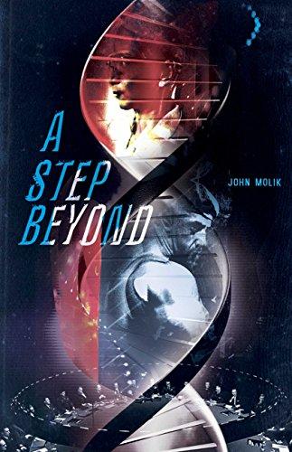 Book: A Step Beyond (The Horsemen Trilogy Book 2) by John Molik