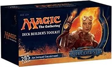Magic The Gathering: Deck Builders Toolkit