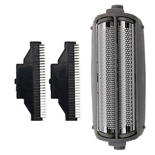 Lámina de repuesto Compatible para Panasonic ES9852 ES-RW30 ES4000 ES4001 ES4027 ES726 ES727