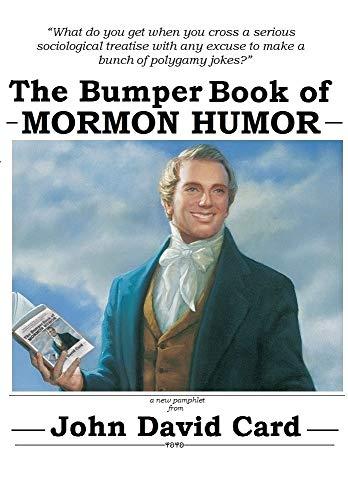 The Bumper Book of Mormon Humor (English Edition)