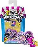 Hatchimals à Collectionner - 6054180 - Jouet enfant - Pack de 2 Hatchimals + 2 animaux Saison 7 - Modèles aléatoires